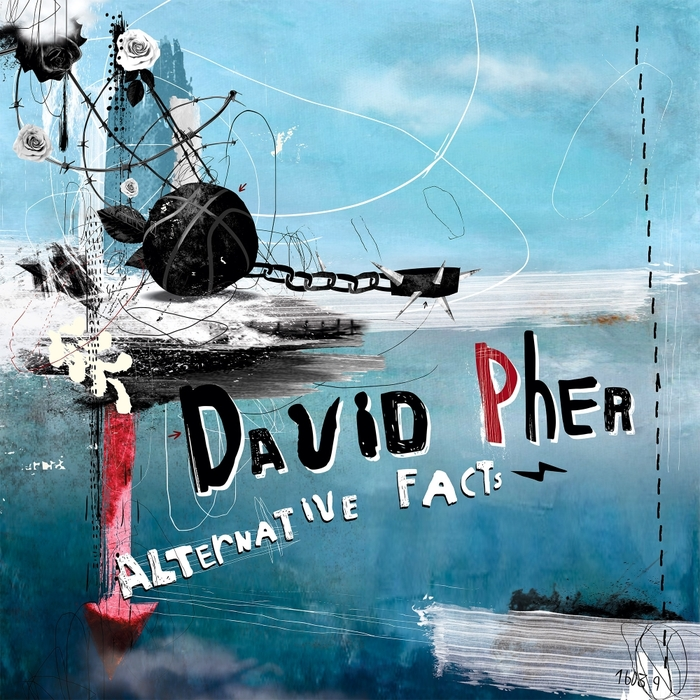 DAVID PHER - Alternative Facts