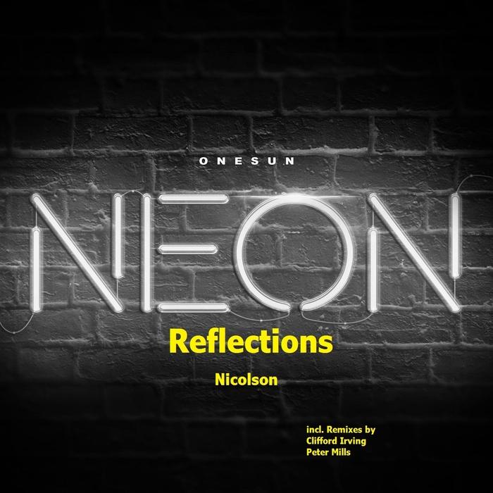 NICOLSON - Reflections