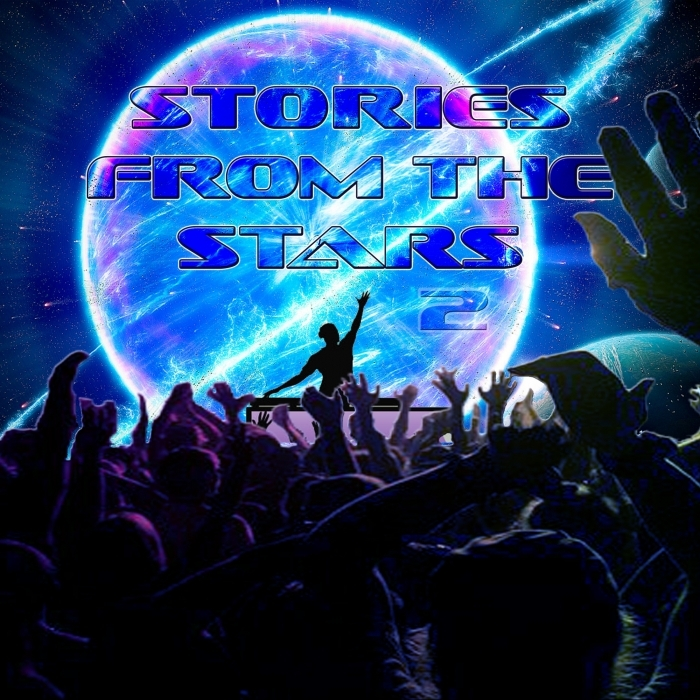 CARBON RENEGADE/DIDGES CHRIST SUPERDRUM - Stories From The Stars 2