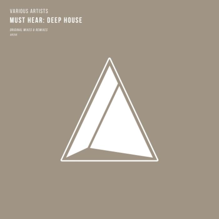 NATUNE/PHILIP ANISKIN/DOORS IN THE SAND/MAX GRADE - Must Hear/Deep House