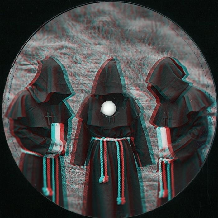 CLENCH - Dark Religion EP