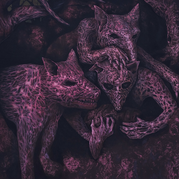 LORN - Arrayed Claws