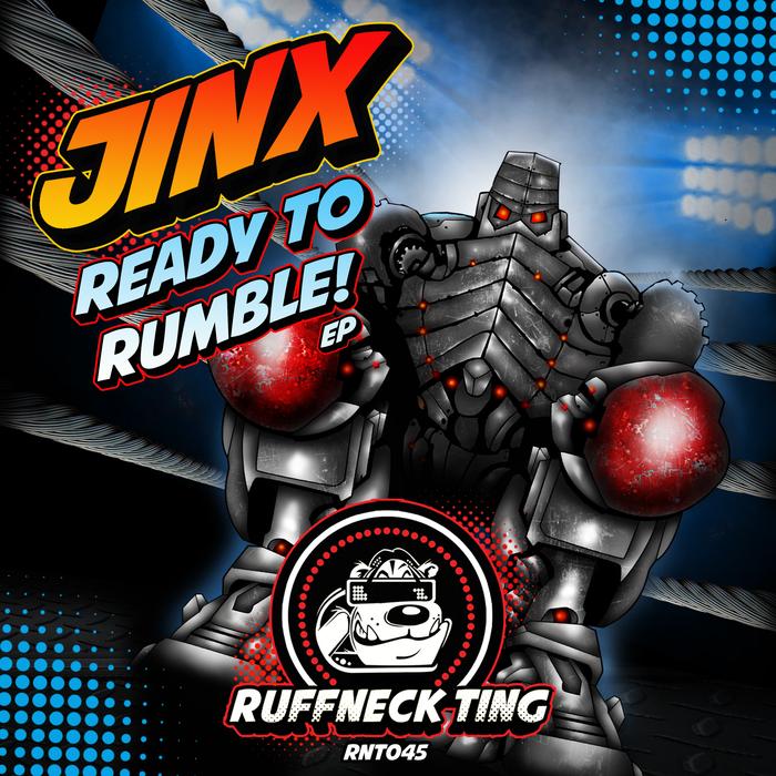 JINX - Ready To Rumble