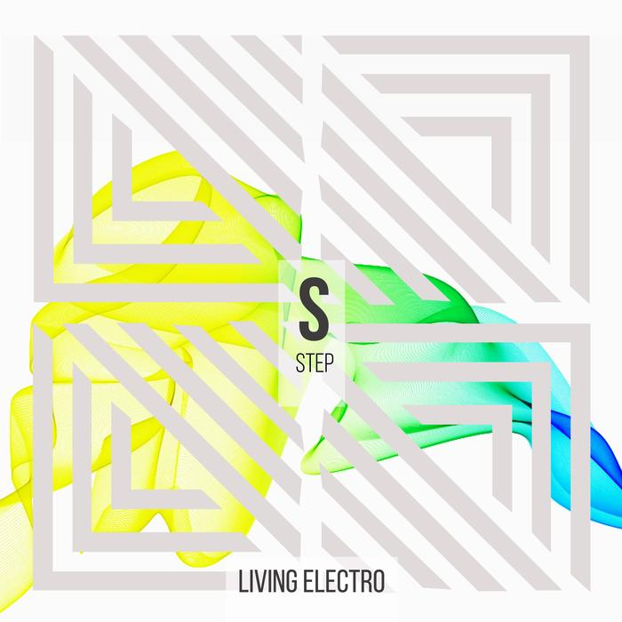 VARIOUS - Living Electro - Step S