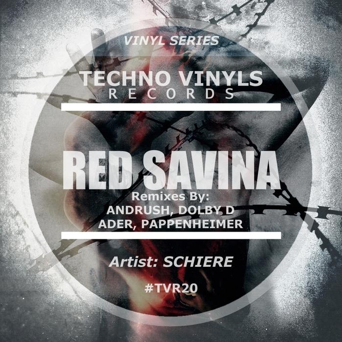 SCHIERE - Red Savina