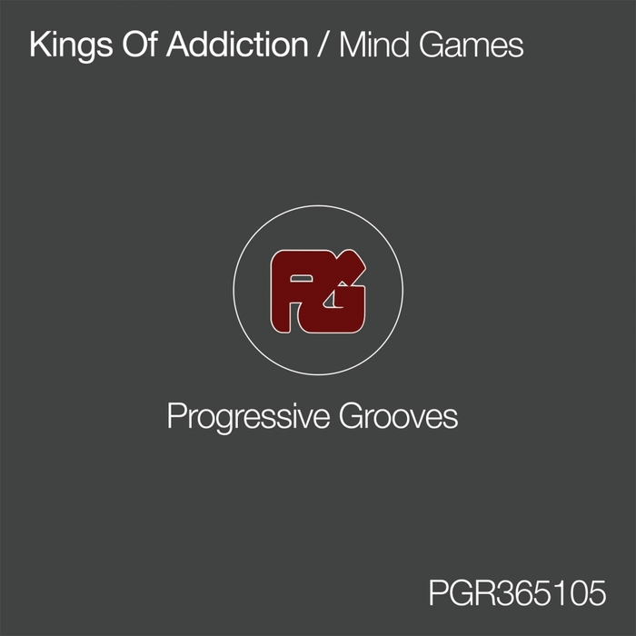KINGS OF ADDICTION - Mind Games