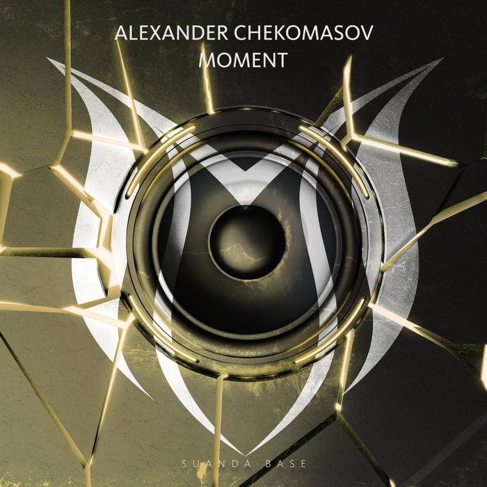 ALEXANDER CHEKOMASOV - Moment