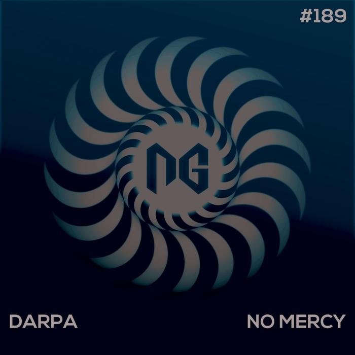 DARPA - No Mercy