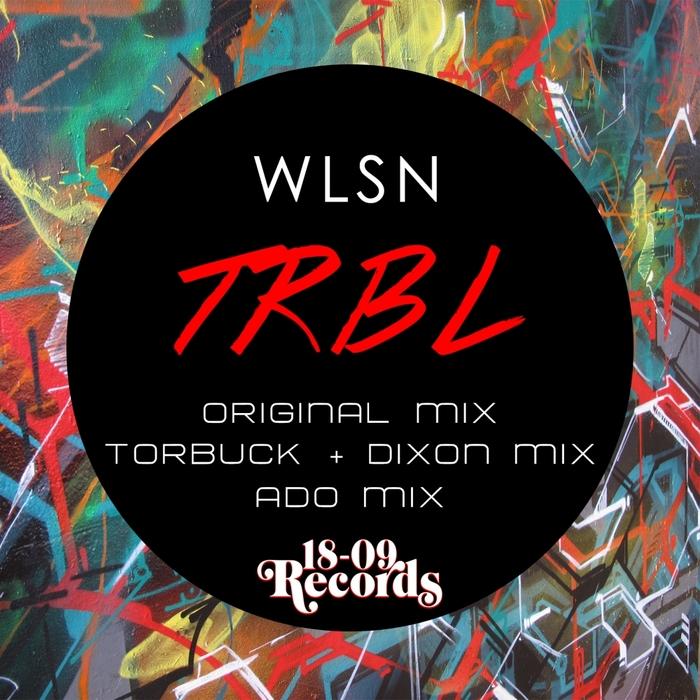 WLSN - TRBL