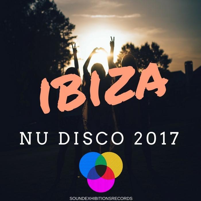 VARIOUS - Ibiza Nu Disco 2017