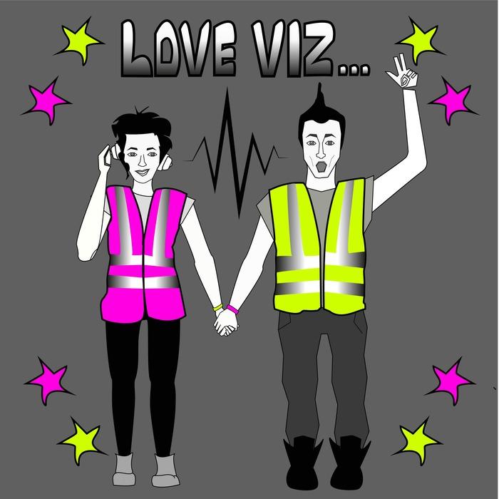 BAD GIRLZ - Love Viz ...