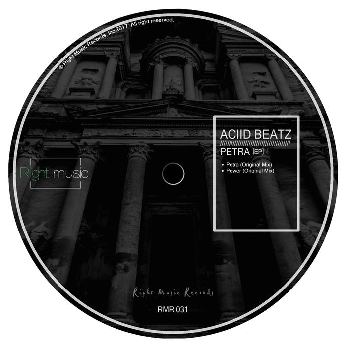 ACIID BEATZ - Petra