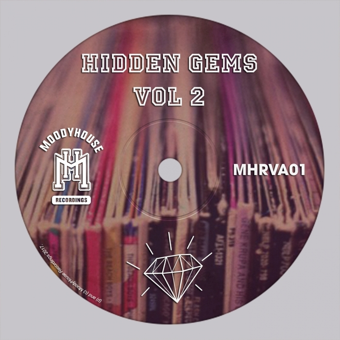 VARIOUS - MoodyHouse Hidden Gems Vol 2
