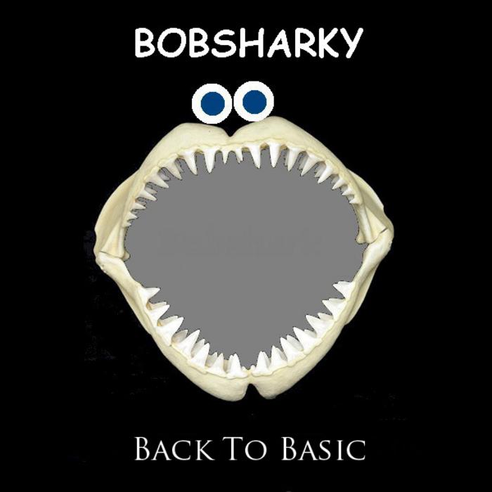 BOBSHARKY - Rhythmical Storm