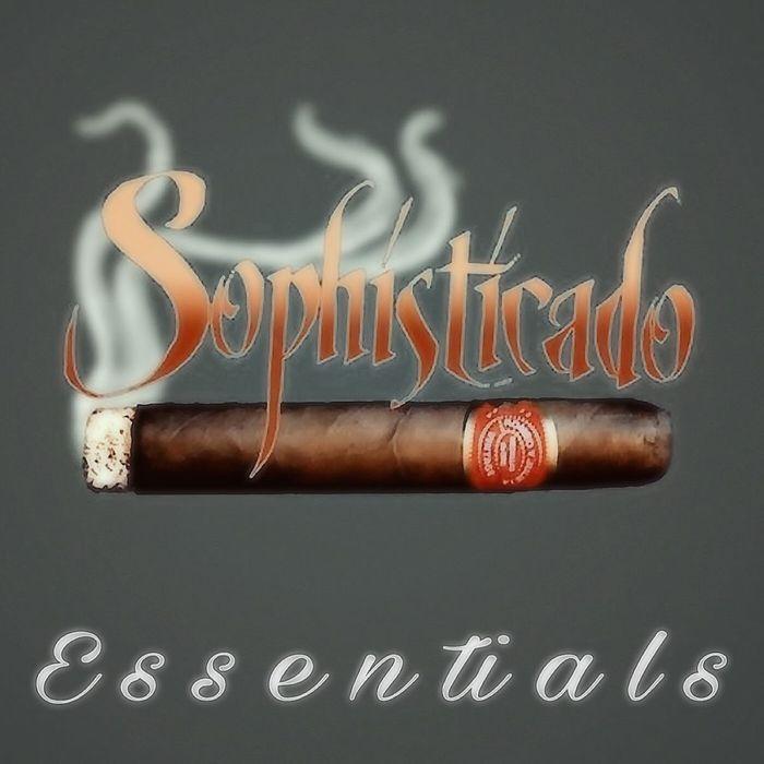 VICK LAVENDER/GARY CUMMINGS/VICK LAVENDER - Sophisticado Essentials
