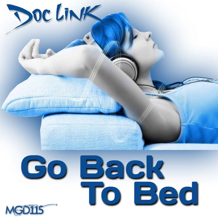 DOC LINK - Go Back To Bed