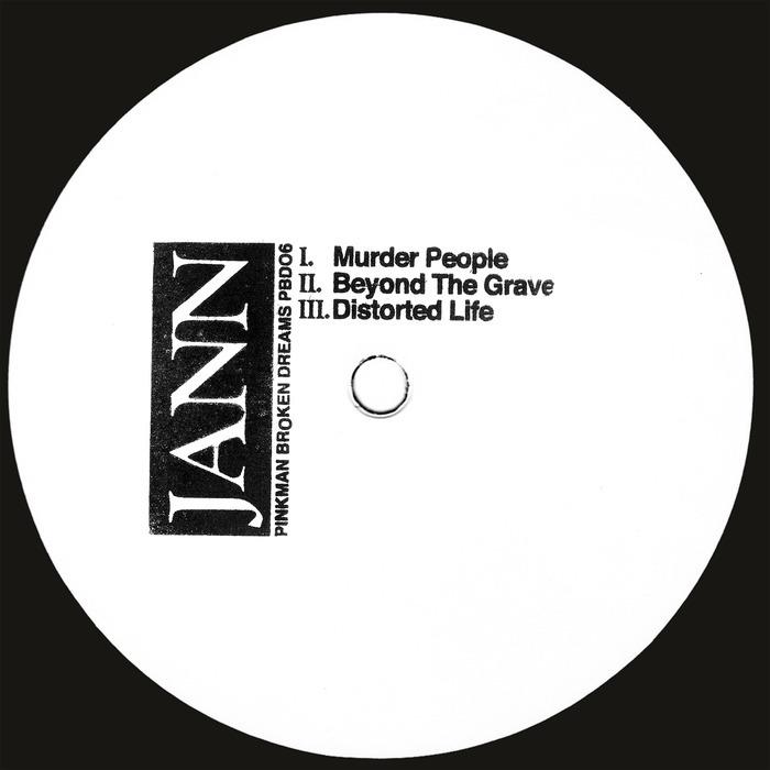 JANN - Murder People