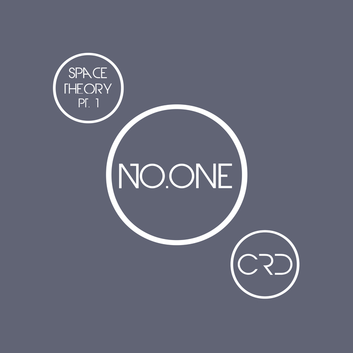 NO.ONE - Space Theory Part 1