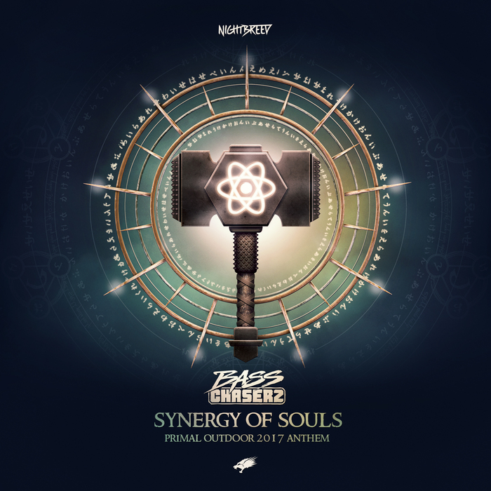 BASS CHASERZ - Synergy Of Souls