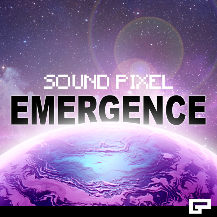 SOUND PIXEL - Emergence