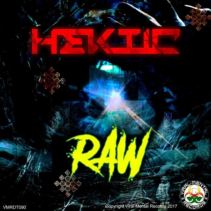 HEKTIC - Raw