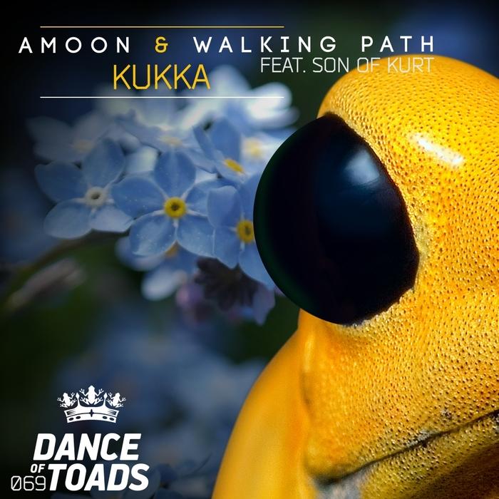 AMOON & WALKING PATH feat SON OF KURT - Kukka