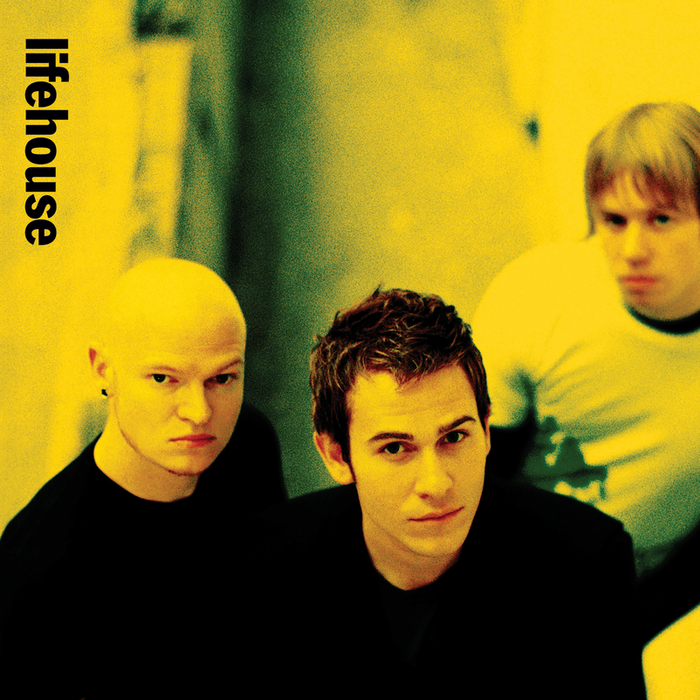 LIFEHOUSE - Lifehouse