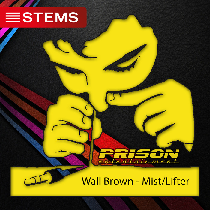 WALL BROWS - Mist/Lifter