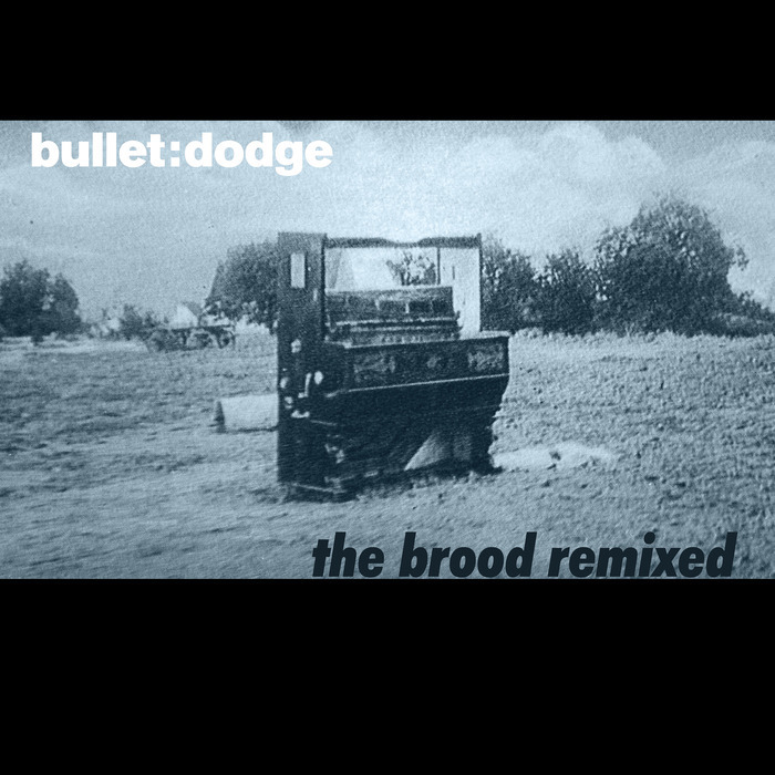 VARIOUS - The Brood Remixed