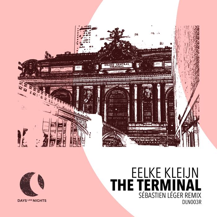EELKE KLEIJN - The Terminal