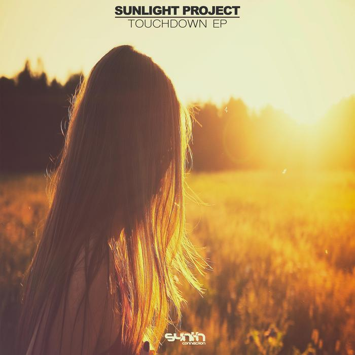 SUNLIGHT PROJECT - Touchdown EP