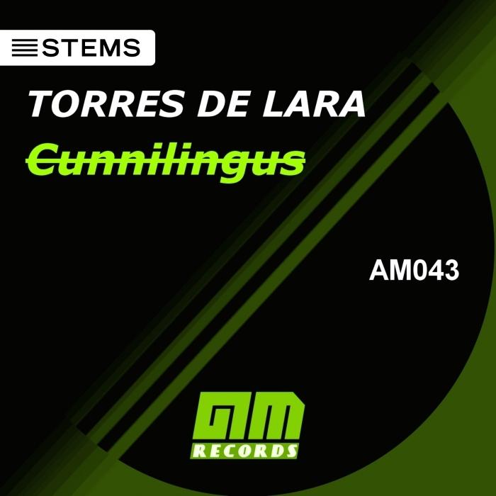 TORRES DE LARA - Cunnilingus