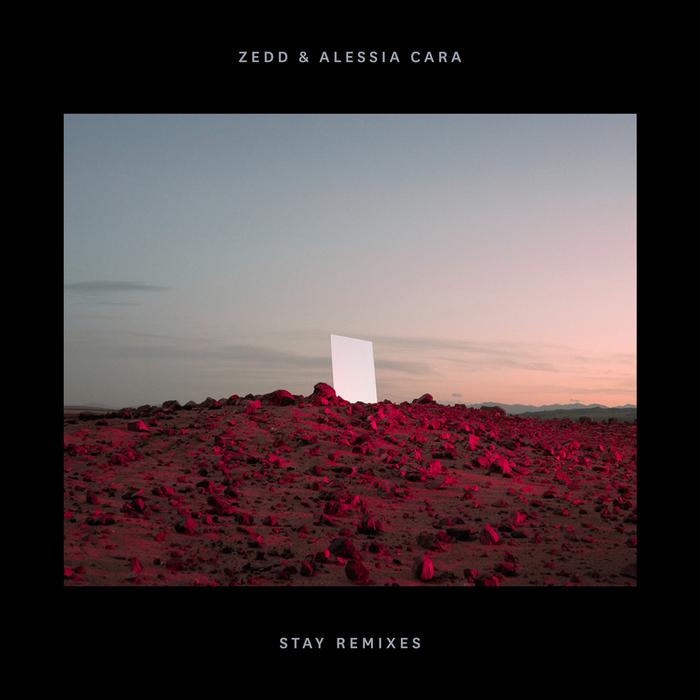 ZEDD - Stay (Remixes)