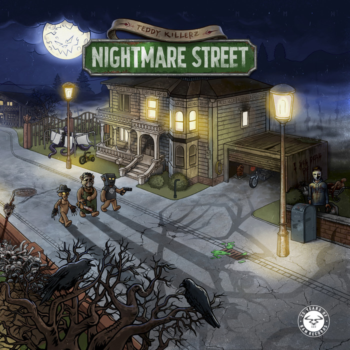 TEDDY KILLERZ - Nightmare Street