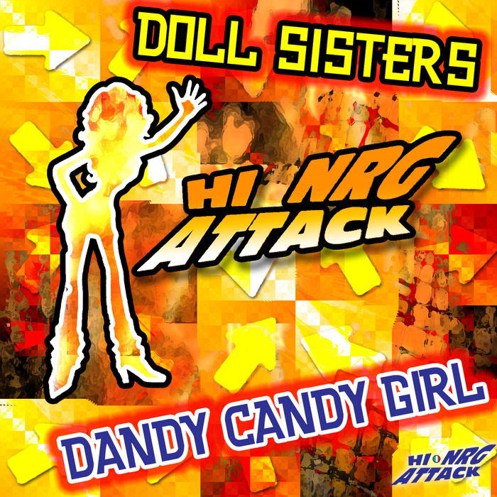 DOLL SISTERS - Dandy Candy Girl