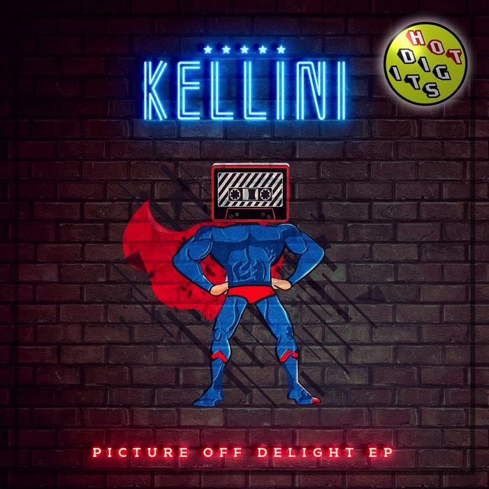 KELLINI - Picture Off Delight