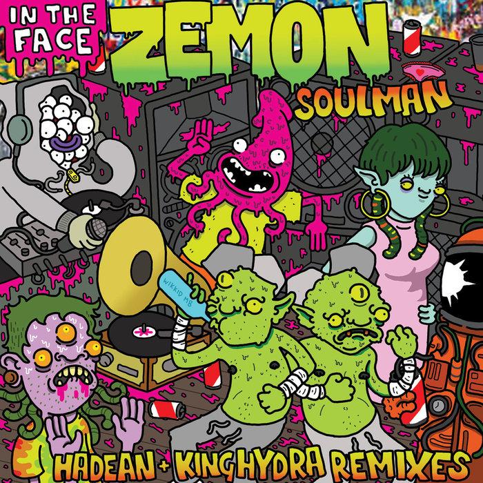 ZEMON - Soulman