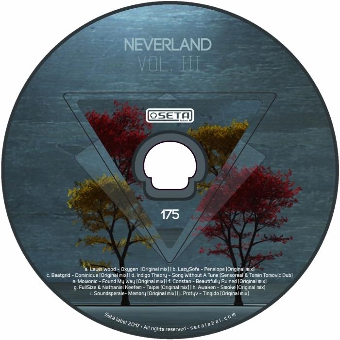 VARIOUS - Neverland Vol III