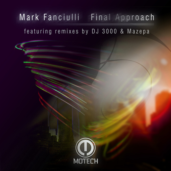 MARK FANCIULLI - Final Approach