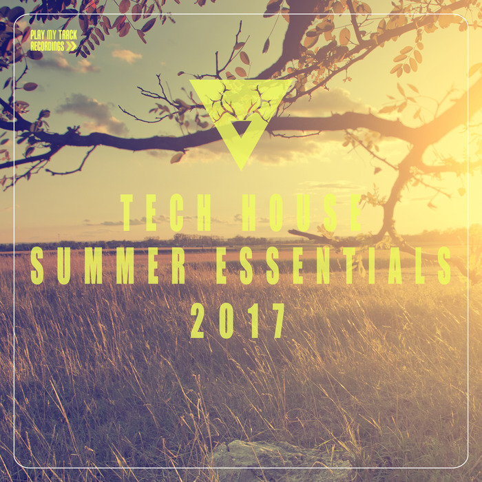 VARIOUS - Tech House Summer Essentials 2017