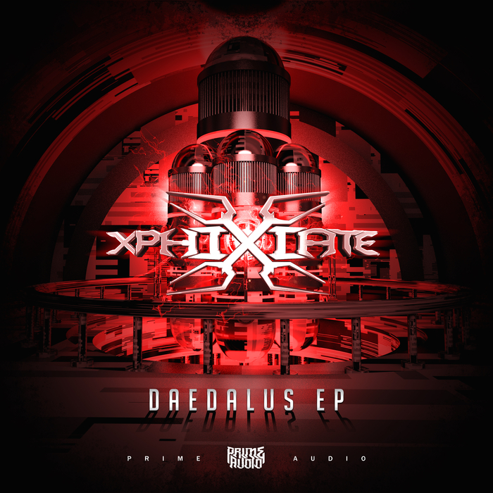 XPHIXIATE - Daedalus