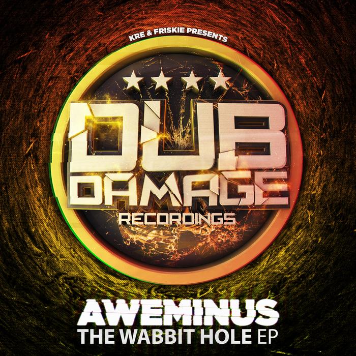 AWEMINUS - The Wabbit Hole