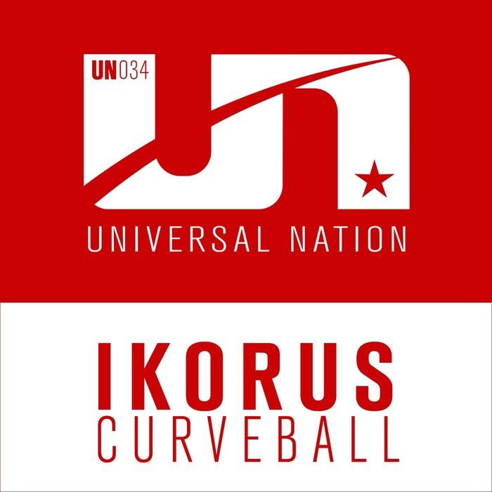 IKORUS - Curveball