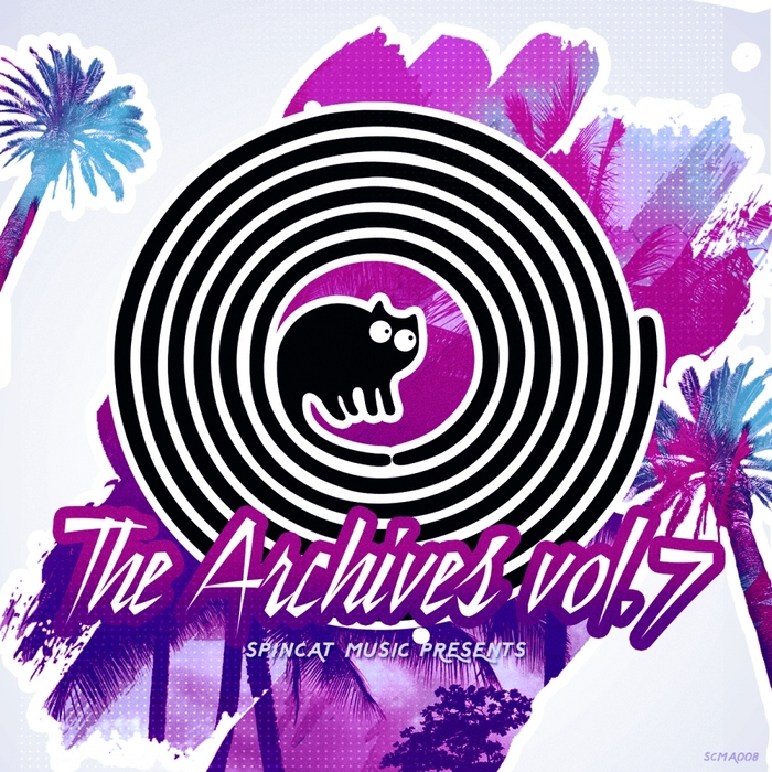 VARIOUS - The Archives Vol 7