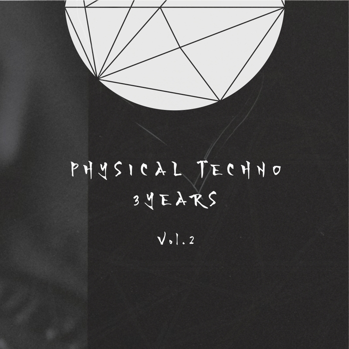 VARIOUS - Physical Techno 3 Years Vol 2