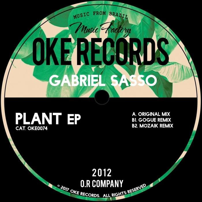GABRIEL SASSO - Plant