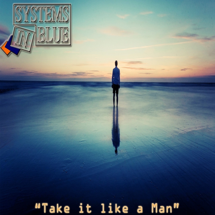 SYSTEMS IN BLUE - Take It Like A Man