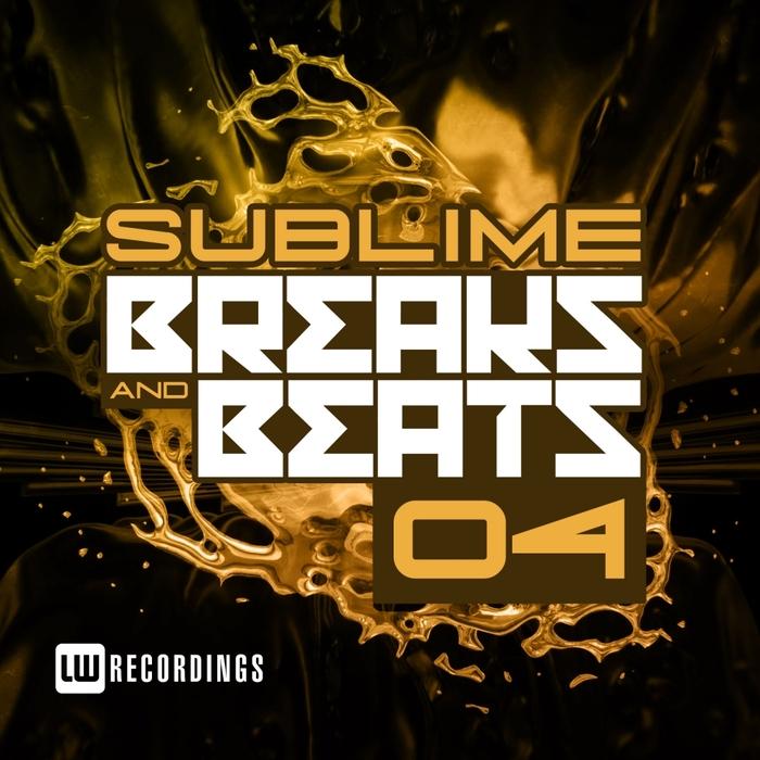 VARIOUS - Sublime Breaks & Beats Vol 04