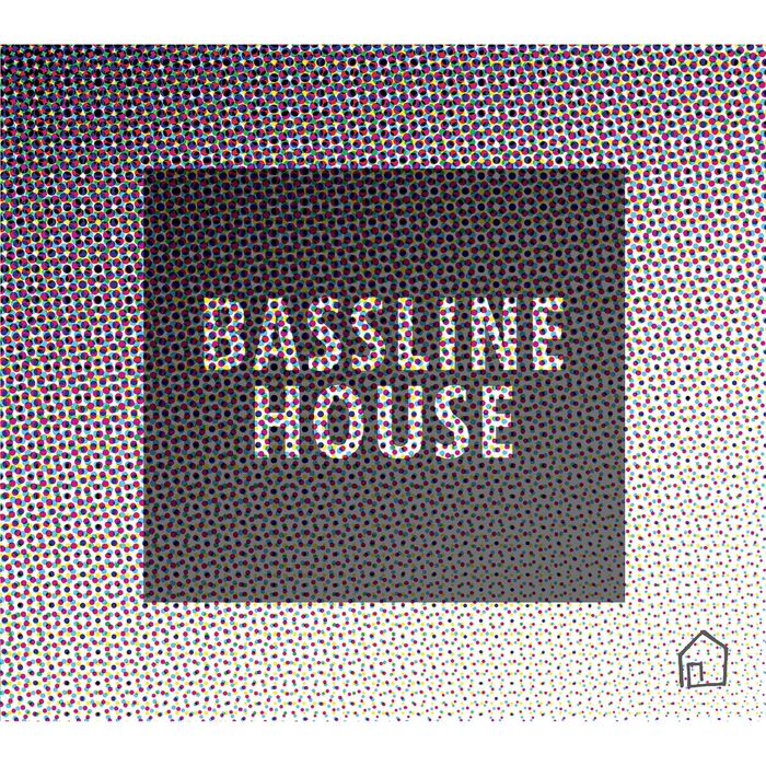 VARIOUS - Bassline House