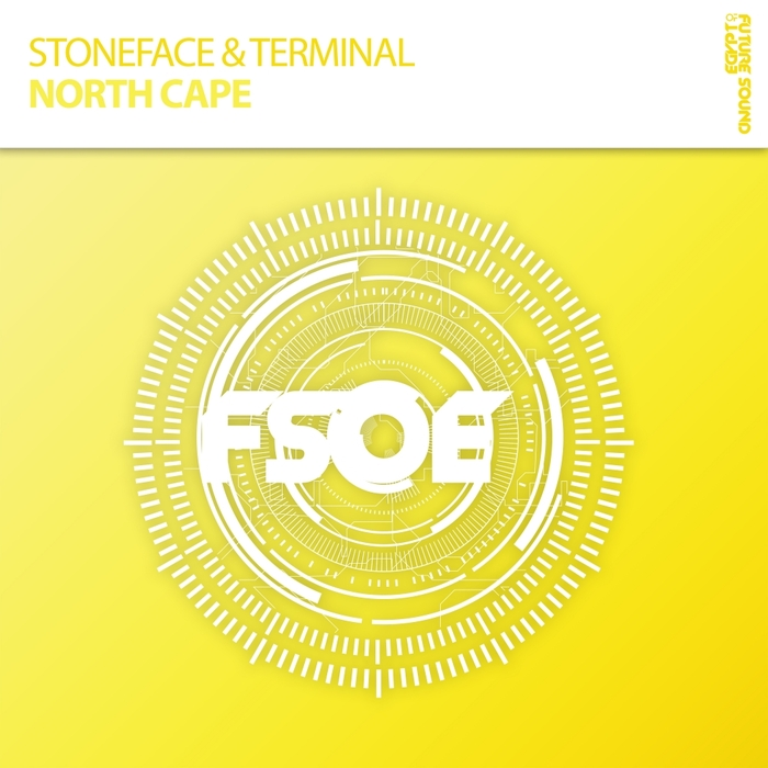 STONEFACE & TERMINAL - North Cape